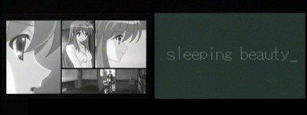 白雪姫/Sleeping Beauty