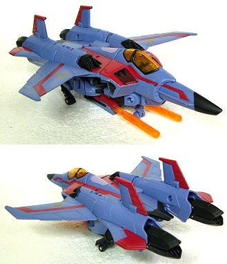 Su-37とか、そんな感じ