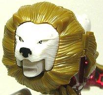 西武ライオンズのマスコットキャラのイラストは 実は「レオ」じゃなくて「パンジャ」(豆知識)