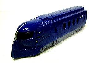 「鉄人28号」または「銀河鉄道」
