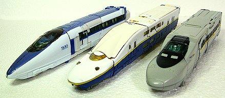チーム新幹線