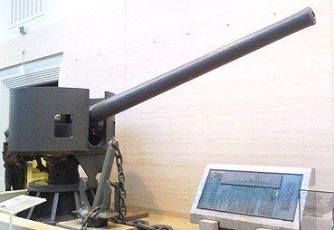 三年式14糎砲