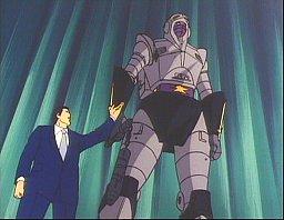 日本のロボット技術はは世界一ィィィ!できんことはないイイィーーーーーッ!