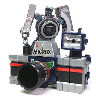 MICROX