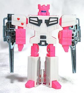 カセットボット