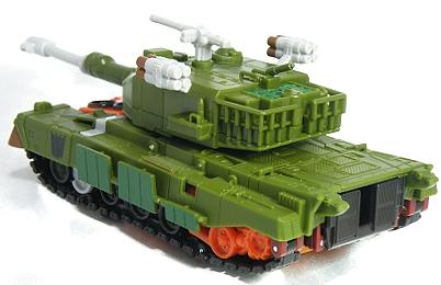 第3世代主力戦車